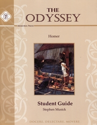 Odyssey - MP Student Book