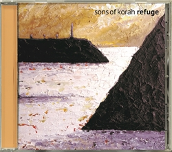 Sons of Korah CD - Refuge