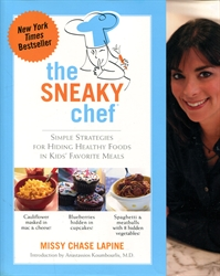 Sneaky Chef