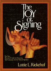 Joy of Signing