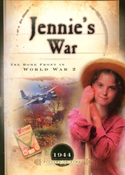 Jennie's War