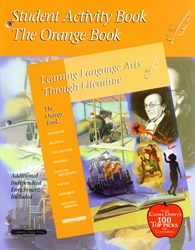 Learning Language Arts Through Literature - 4th Grade Student Activity Book
