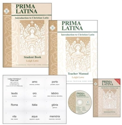 Prima Latina - Bundle