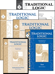 Memoria Traditional Logic I - Bundle