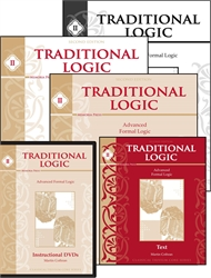 Memoria Traditional Logic II - Bundle