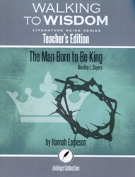 Man Born to be King - Teacher Edition