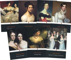 Jane Austen Softcover Collection