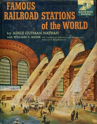 Famous Railroad Stations of the World
