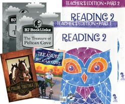 Reading 2 - Teacher's Edition with CD