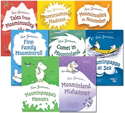 The Moomins Set