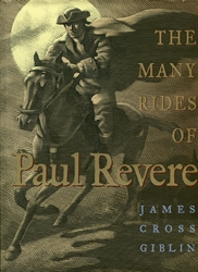 Many Rides of Paul Revere