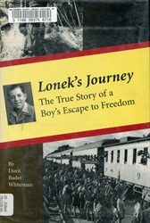 Lonek's Journey