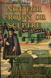 Not for Crown or Sceptre