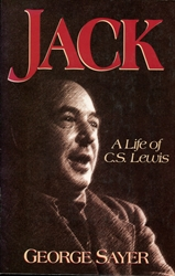 Jack: A Life of C.S.Lewis
