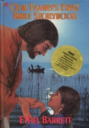 Our Family's First Bible Storybook