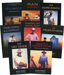 Little Britches Series