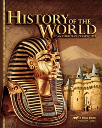 History of the World - Student Text