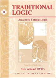 Traditional Logic II - DVD Teacher