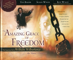Amazing Grace of Freedom