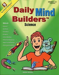 Daily Mind Builders - Science
