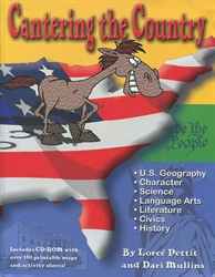 Cantering the Country (old)