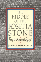 Riddle of the Rosetta Stone