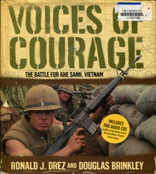 Voices of Courage - CD Included