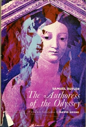 Authoress of the Odyssey