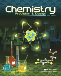 Chemistry: Precision and Design - Student Text