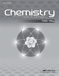 Chemistry: Precision and Design - Test Key