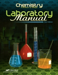 Chemistry: Precisions and Design - Lab Manual