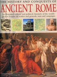 History and Conquests of Ancient Rome