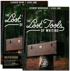 Lost Tools of Writing 1 - Complete Set