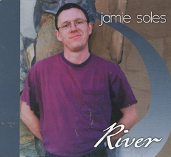 Jamie Soles CD - River