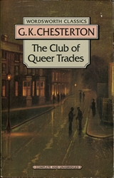 Club of Queer Trades