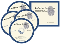 Worldview Detective - DVDs
