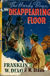Hardy Boys: Disappearing Floor