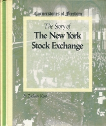 Story of the New York Stock Exchange