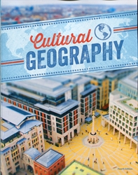 Cultural Geography - Student Textbook