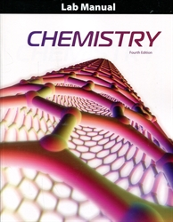 Chemistry - Lab Manual