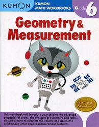 Geometry & Measurement Grade 6