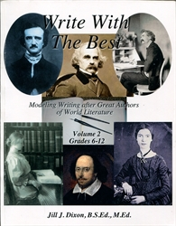 Write with the Best - Volume 2