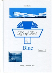 Life of Fred Eden #01: Blue