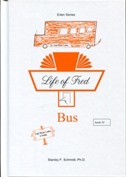 Life of Fred Eden #02: Bus