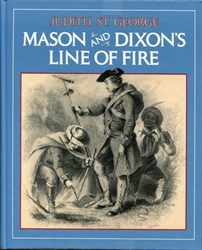 Mason and Dixon's Line of Fire