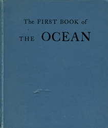 First Book of the Ocean