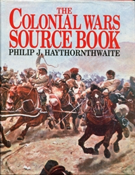 Colonial Wars Source Book