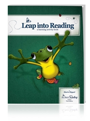 All About Reading Level 2 - Student Activity Book (old)