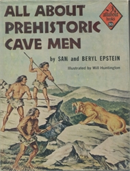 All About Prehistoric Cavemen