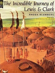 Incredible Journey of Lewis and Clark